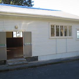 Onehunga Community Building