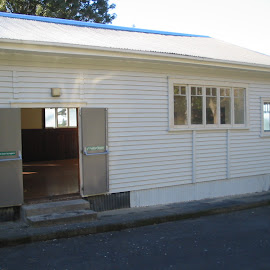 Onehunga Community Building