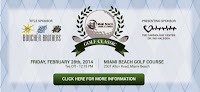 2014 Miami Beach Chamber Golf Classic