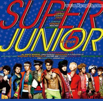 """มาแล้ว """"Mr. Simple"""" อัลบั้มที่ 5 ของ Super Junior"""