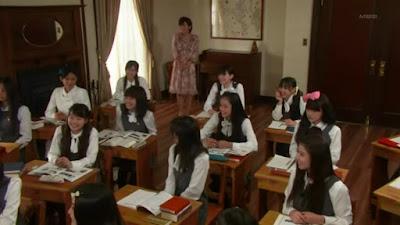 seira classroom