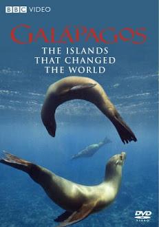 Quần Đảo Galapagos - Galápagos (2006) Poster