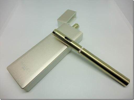 CIMG0598 thumb%255B1%255D - 【スターターキット】VapeOnly MALLE S LITE(マル エス ライト)レビュー。さらにコンパクトになって帰ってきた!携帯にも優れ、場所を選ばず誰にでもオススメできるシガレットタイプ!【シガレットタイプ/コンパクト/携帯】