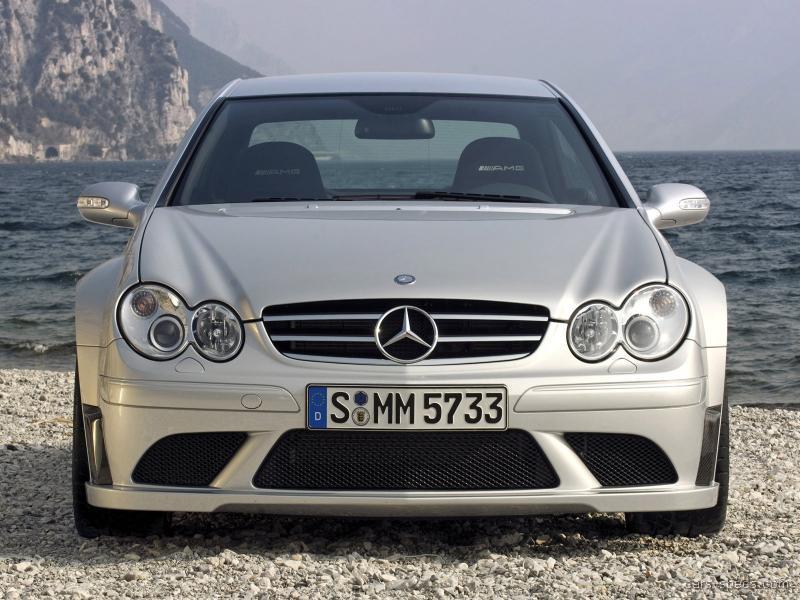 2008 mercedes benz clk class clk63 amg black series for Mercedes benz 2008 price