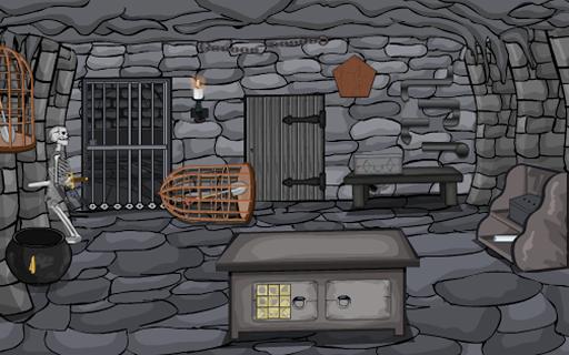 3D Escape Dungeon Breakout 1 1.0.12 screenshots 9