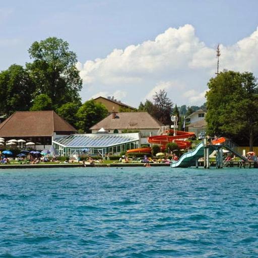 Waterpark Erlebnisbad Puzzles