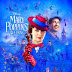 El regreso de Mary Poppins: Fecha de estreno Argentina, poster latino afiche oficial: Mary Poppins Returns