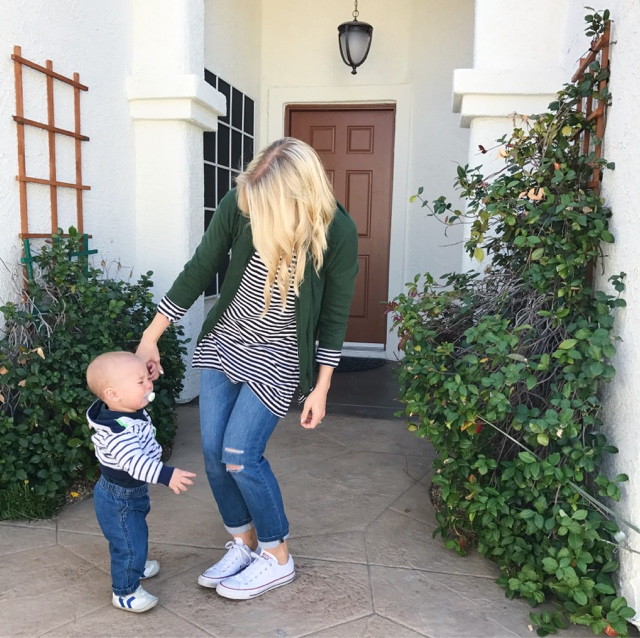 Thrifty Wife, Happy Life- Mom Blog Picture Fails