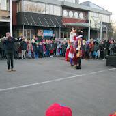 K1B Sinterklaas op school