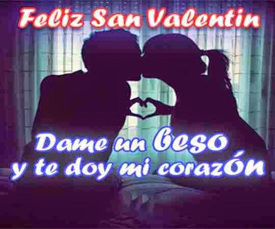 Frases San Valentin Dia De Los Enamorados