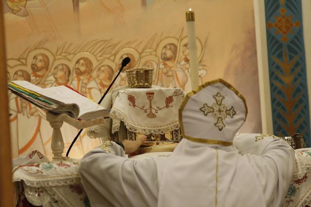 St Mark Liturgy - Fr. John Paul - _MG_0508.JPG