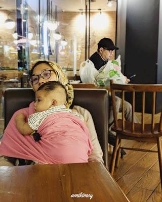 Pola Pikir Orangtua = Pola Pikir Anak ?