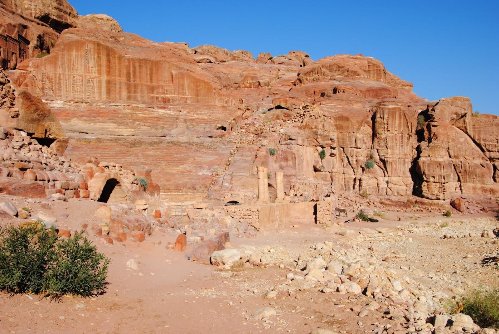My Photos: Jordan -- Petra -- The Theater