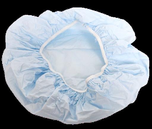 Gorro de Baño Gaspar de PVC 1 Unidad