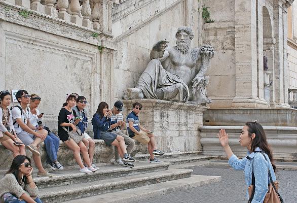 Cultura in piazza di Amadeus