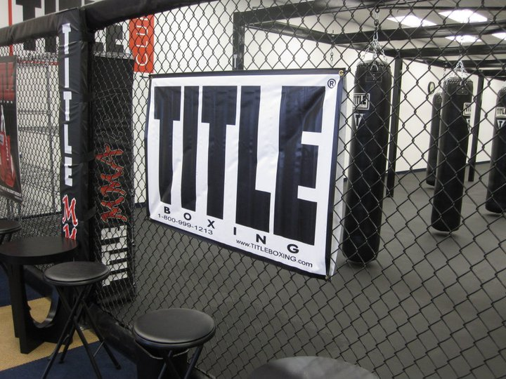 Boxing Columbus | TITLE Boxing Club at 3645 Fishinger Blvd, Hilliard, OH