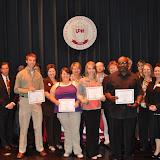 Foundation Scholarship Ceremony Fall 2011 - DSC_0031.JPG