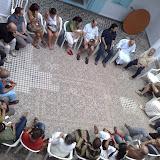 Clausura en Chauen del IV curso de Islam de la Catedra Toledo y Junta Islamica (2009-Junio-20)