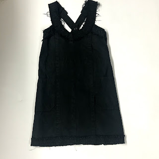 Yves Saint Laurent Rive Gauche Jumper Dress