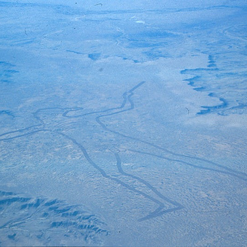 The Mysterious Marree Man of South Australia