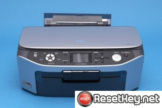 Reset Epson PM-A870 End of Service Life Error message