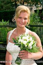 Bruidsreportage (Trouwfotograaf) - Foto van bruid - 085