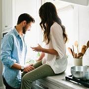 Как решиться уйти от мужа?
