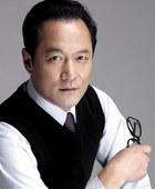 Wang Xinmin  Actor