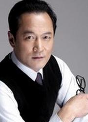 Wang Xinmin China Actor