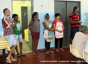 Photo: Cursilhão 2015 - 10 à 12 de abril 2015 / Casa de Retiro Nosso Lar - Diocese de Nova Iguaçu