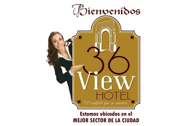 36 View Hotel en Cabecera es Partner de la Alianza Tarjeta al 10% Efectiva