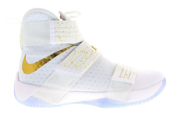 online store 35d9b c0834 gold medal   NIKE LEBRON - LeBron James Shoes