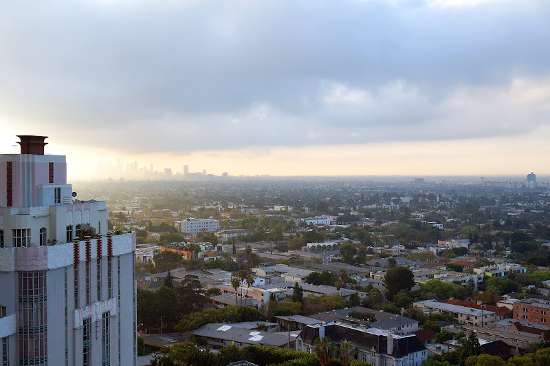 Andaz%252520WeHo 65 - REVIEW - Andaz West Hollywood (and some L.A. sights)