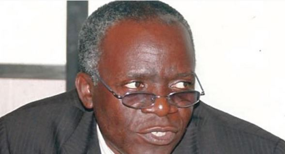 Impunity In Senate Must Be Stopped, Falana Tells Buhari