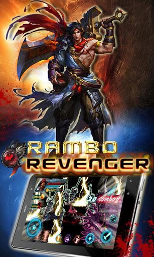 Rambo Revenger