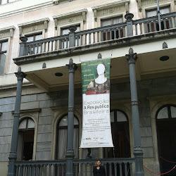 Museu da República's profile photo