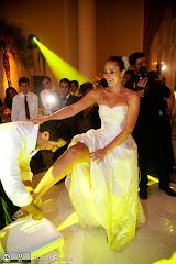 Foto 2870. Marcadores: 28/11/2009, Casamento Julia e Rafael, Rio de Janeiro