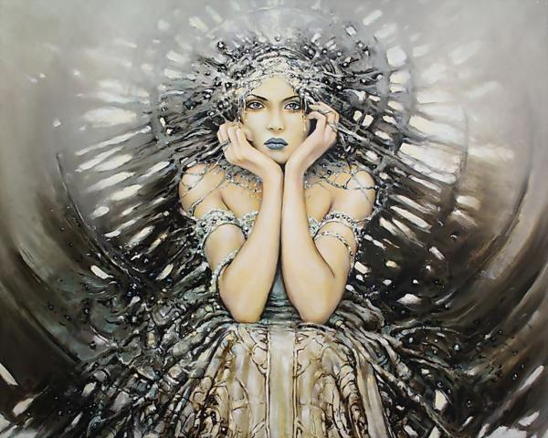 Mystical Magician, Fantasy Girls 2