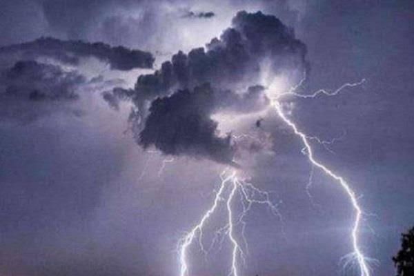 बिहार में बारिश और वज्रपात का कहर, पटना, जहानाबाद समेत इन जिलों में आठ लोगों की हुई मौत