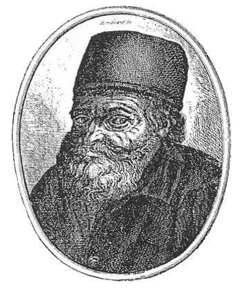 Nicholas Flamel, Nicholas Flamel