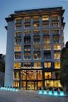 Фото 4 Arcadia Blue Hotel
