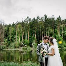 Wedding photographer Sergey Sobolevskiy (Sobolevskyi). Photo of 23.04.2018