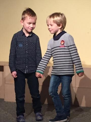 sonja kill kindergarten weihnachtsfeier im kindergarten. Black Bedroom Furniture Sets. Home Design Ideas