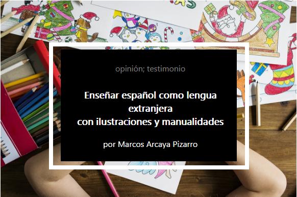 Marcos Arcaya Pizarro ELE