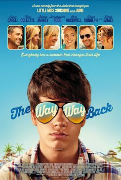 El camino de vuelta - The Way Way Back (2013)