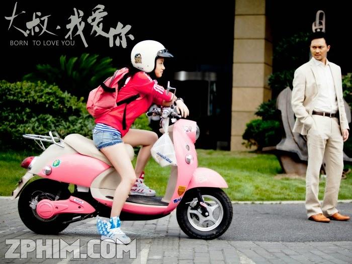 Ảnh trong phim Chú Ơi, Em Yêu Anh - Uncle, I Love You 2