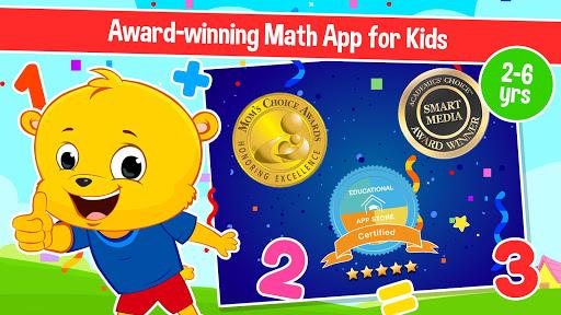 Math Games for Kids - Kids Math modavailable screenshots 9