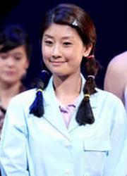 Jacqueline Zhu Zhi-Ying  Actor