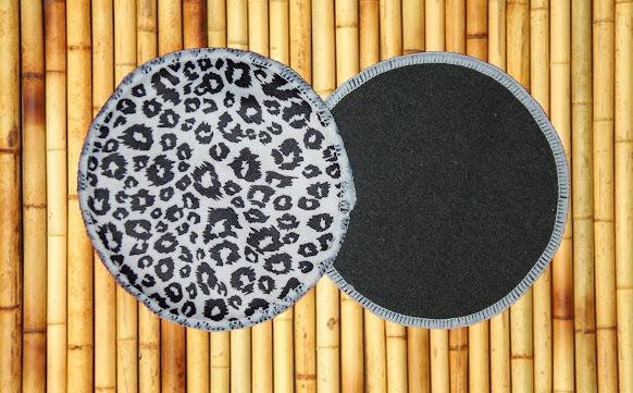 Бамбук угольный