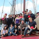 ESG Kassel Sail 2012